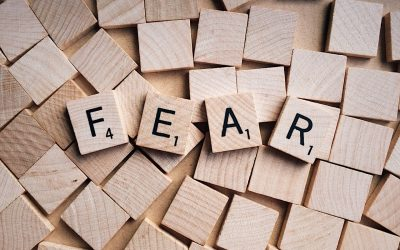 Fear is an interesting thing.